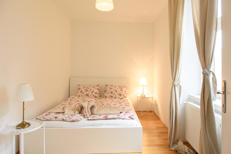 Vienna Living Apartments
